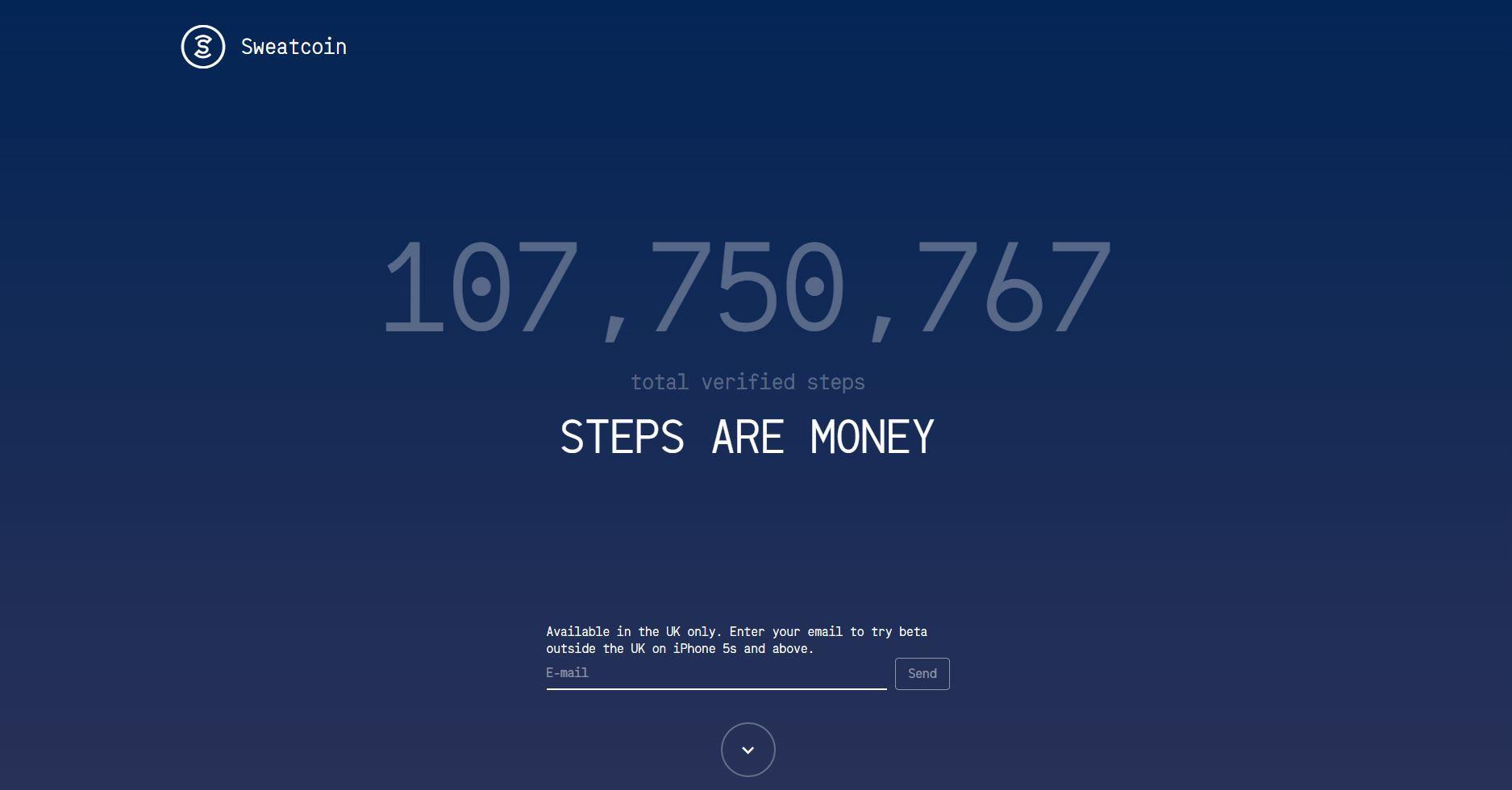 In arrivo un app che ti paga per camminare guadagnare for App che ti paga per camminare