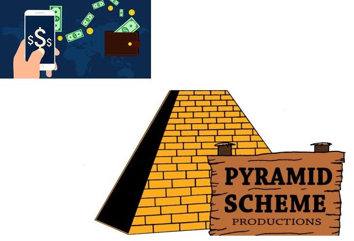 App e lavori piramidali guadagnare da casa guadagnare a casa - Lavori da fare a casa ...